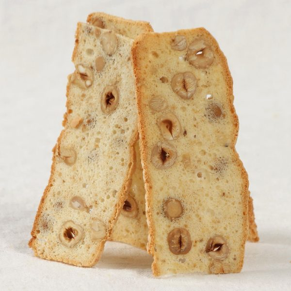 Biscotti di Nocciole